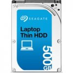 SEAGATE Laptop 2.5″ Internal Hard Drive – 500 GB