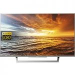32″ SONY BRAVIA 32WD752SU Smart LED TV