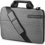 HP Signature Slim Topload 14″ Laptop Case – Grey, Grey