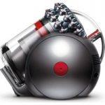 DYSON Cinetic Big Ball Animal Cylinder Bagless Vacuum Cleaner – Iron & Nickel