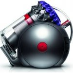 DYSON Big Ball Animal Cylinder Bagless Vacuum Cleaner – Satin & Purple, Purple