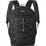 LOWEPRO Photo Classic BP 300 AW DSLR Camera Backpack – Black, Black