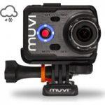 VEHO Muvi K-Series K-2 Sport Action Camcorder – Black, Black