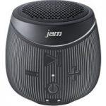 JAM Double Down HX-P370BK Portable Wireless Speaker – Black, Black