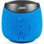 JAM Double Down HX-P370BL Portable Wireless Speaker – Blue, Blue