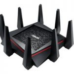 ASUS RT-AC5300 Wireless Cable & Fibre Router
