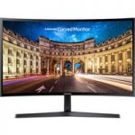 SAMSUNG C24F396 Full HD 24″ Curved LED Monitor