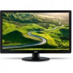 ACER S220HQLBbid Full HD 21.5″ LED Monitor