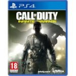 PLAYSTATION 4 Call of Duty: Infinite Warfare