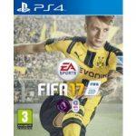 PLAYSTATION 4 FIFA 17