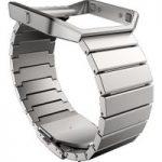 FITBIT Blaze Metal Link Strap – Silver, Silver