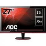 AOC G2778Vq Full HD 27″ LED Monitor