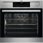 AEG BS730472KM Electric Steam Oven – Stainless Steel, Stainless Steel