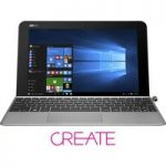ASUS Transformer Mini T102HA 10.1″ 2 in 1 – Silver, Silver