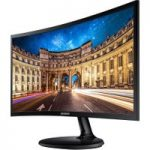 SAMSUNG C22F390 Full HD 22″ Curved LED Monitor
