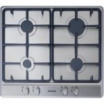 STOVES SGH600C Gas Hob – Stainless Steel, Stainless Steel