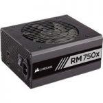 CORSAIR RM750X ATX PSU – 750 W