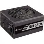 CORSAIR RM650x Modular PSU – 650 W