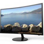 24″ SAMSUNG V24F39S Smart Curved LED TV