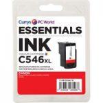 ESSENTIALS CL-546XL Tri-Colour Canon Ink Cartridge