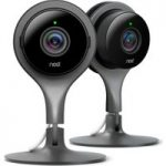 NEST Cam Twin-Camera Home Security Kit