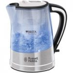 RUSSELL HOBBS Purity 22851 Jug Kettle – Transparent, Transparent