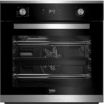 BEKO Select BXIE25300XP Electric Oven – Stainless Steel, Stainless Steel