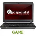 PC SPECIALIST Defiance III RS15-X 15.6″ Intel® Gaming Laptop – Black, Black