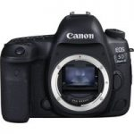 CANON EOS 5D Mark IV DSLR Camera – Black, Body Only, Black