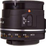 SONY DT 50 mm f/1.8 SAM Standard Prime Lens