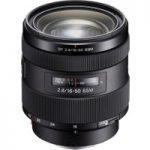 SONY DT 16-50 mm f/2.8 SSM Standard Zoom Lens