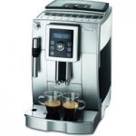 DELONGHI ECAM23.420 Bean to Cup Coffee Machine – Silver & Black, Silver