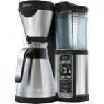 NINJA CF065UK Coffee Bar – Steel Edition