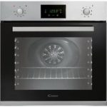 CANDY FVPE729/6X Electric Built-under Oven – Stainless Steel, Stainless Steel