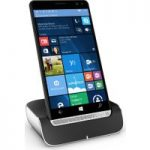 HP Elite x3 with Dock – 64 GB, Black, Black