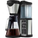 NINJA CF060UK Coffee Bar – Glass Edition
