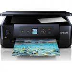 EPSON Expression Premium XP-540 All-in-One Wireless Inkjet Printer