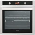 SHARP KS-70S50ISS Electric Oven – Stainless Steel, Stainless Steel