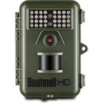 BUSHNELL NatureView BN119739 Trail Cam – Green, Green