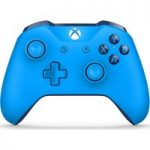 MICROSOFT Xbox One Wireless Gamepad – Blue, Blue