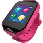KURIO C16500 Smartwatch – Pink, Pink