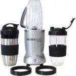 NUTRIBULLET 1200 Series Blender – Silver, Silver