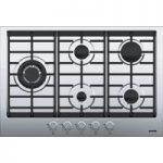 GORENJE GW761UX Gas Hob – Stainless Steel, Stainless Steel