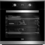 BEKO BXIE22300XD Electric Oven – Stainless Steel, Stainless Steel