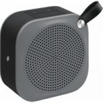 JVC JVC SP-AD50-H Portable Wireless Speaker – Black, Black