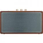 SANDSTROM SCBTS17 Wireless Bluetooth Speaker – Wood