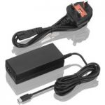LOGIK LPTC60W17 USB Type C Universal Laptop Power Adapter