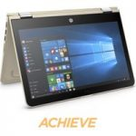 HP Pavilion x360 2 in 1 – Gold, Gold
