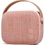 VIFA Helsinki Portable Wireless Speaker – Dusty Rose