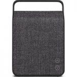 VIFA Oslo Portable Wireless Speaker – Grey, Grey